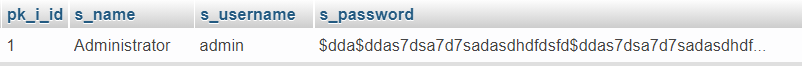 osclass oc-admin password reset